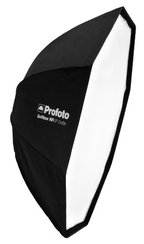 Profoto 254712 RFi 5-Feet Octa Softbox (Black)