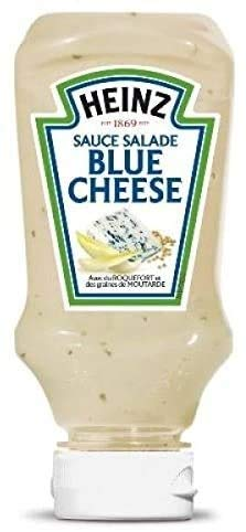 Hnz Blue Cheese King Kong 875 Ml (6 Confezioni)