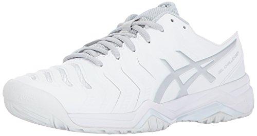 ASICS Tenis Gel-Challenger 11 para mujer, blanco...