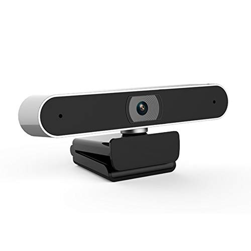 Power Banks webcam, gezichtscamera voor Windows Hello, RGB webcam 720P en Live Streaming webcam, populair voor desktop en laptop USB