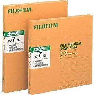 Fuji Xray Film 14 X 17 HRT Green Speed!