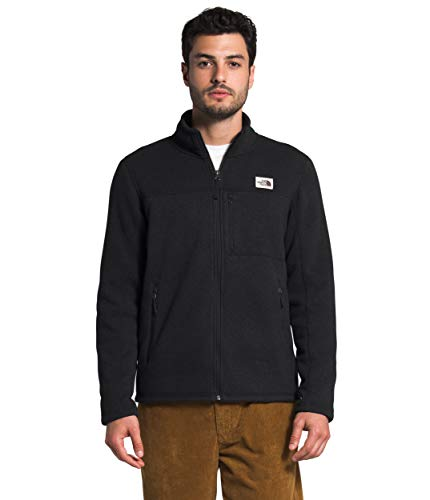 THE NORTH FACE Gordon Lyons Full Zip Fleece Jacke Men - Fleecejacke