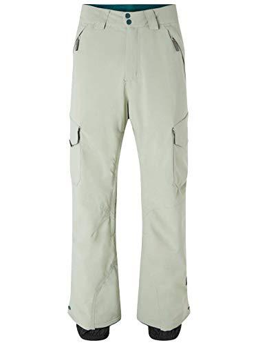 O'Neill Herren Cargo Pants Snow, Lily Pad, M