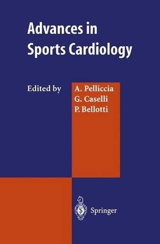Advances in Sports Cardiology (English Edition)