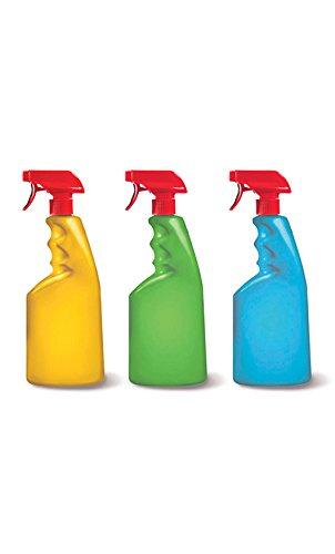 Pulverizador Colores envase 800ml. - Batlle