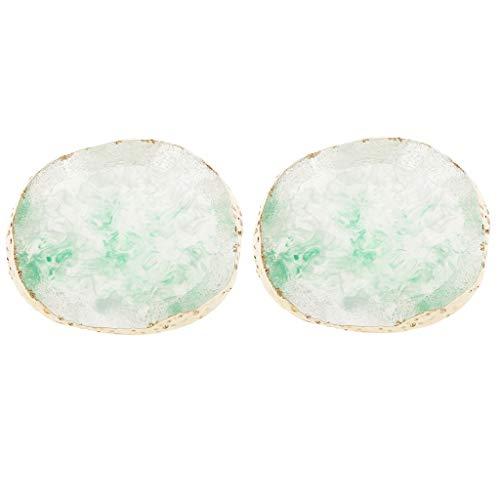 Prettyia 3D Flottant bijoux titulaire vitrine Display Cadre Pour Bague Collier
