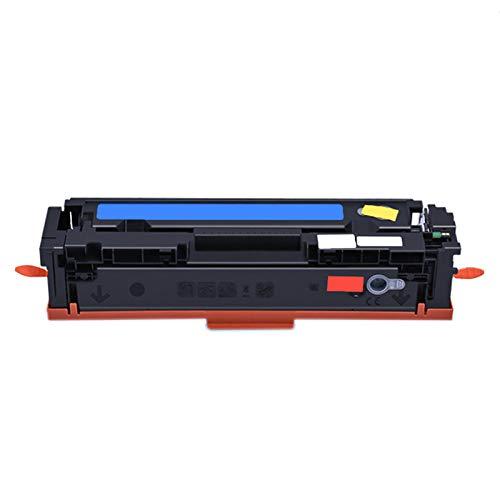 Compatibile con cartucce toner canon PLC-CRG331 utilizzate in Canon I-Sensys LBP7100CN 7110cw MF628W 623CN MF8280CW 8230CN 624CW Stampante con tamburo chip blue