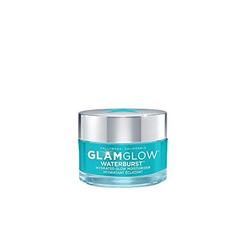 GlamGlow Waterburst Hydrated Glow Moisturizer - Glam To Go 0.5oz