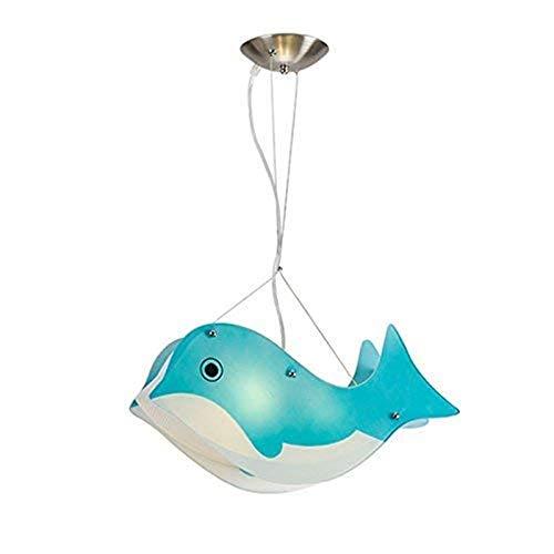 Plafondlamp hanglamp kroonluchter voor LED-kamers voor kinderen Boy Girl prijs kandelaar lichten gitaar dolphins helikopter boot kaarsenhouder E27