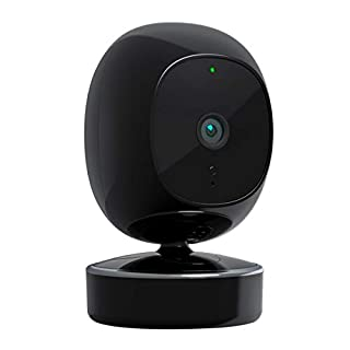 SimCam AI 1080 HD Home Security Camera 1S—Local Storage, Privacy-Protective, No Cloud Storage & 0 Subscription Fee, No lag, 2-Way Audio, Accurate Facial RECOG, Instant Alarm,Compatible with Alexa (B083WD7SZP) | Amazon price tracker / tracking, Amazon price history charts, Amazon price watches, Amazon price drop alerts