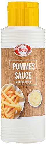 Hela Pommes Sauce, 1er Pack (1 x 300 ml)