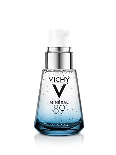 Vichy Mineral 89 Concentrado Fortificante y Reconstituyente, 30ml
