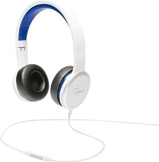 WeSC Chambers by RZA ヘッドホン Street Headphone White and blue 『並行輸入品』