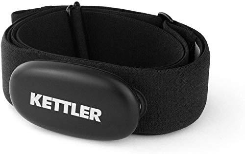 smartLAB Kettler Fascia Cardio | Solo Bluetooth e Ant + cardiofrequenzimetro. Non analogico| Compatibile con Molte App