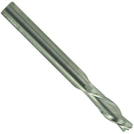 6mm Diameter,22mm Cutting Length L-Hand Rotation Solid Carbide Dowel Drill CMT