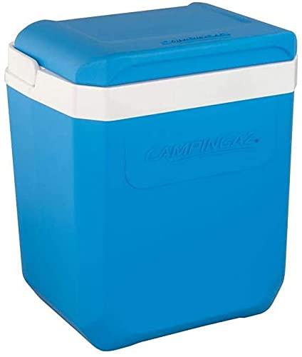Campingaz Icetime Plus Kühlbox, Blau,...