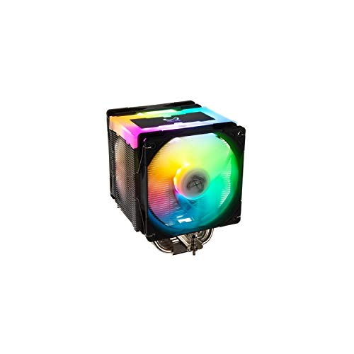 Scythe SCMG-5102AR Mugen 5 ARGB Plus CPU Kühler per AMD e Intel CPU