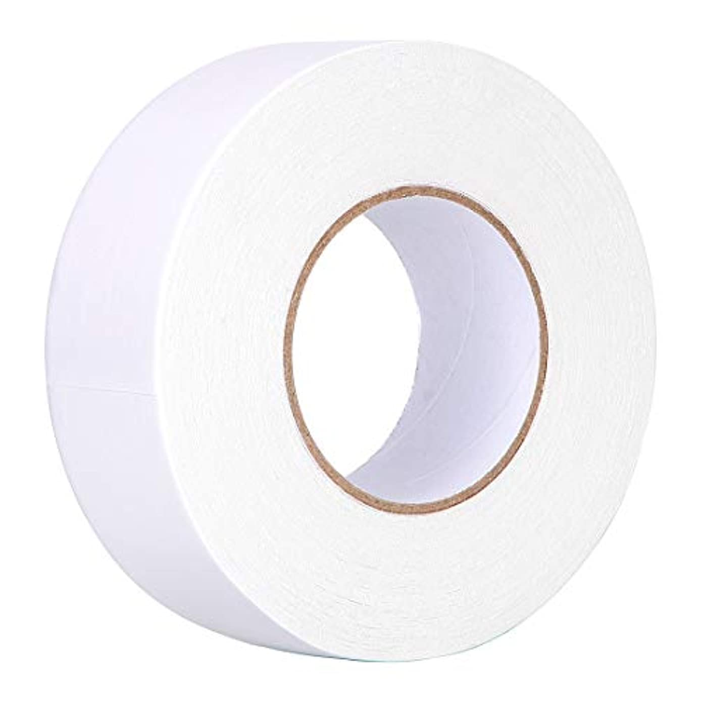 Extra Strength Double Sided Carpet Tape,White,2-Inch x 40 Yards. Perfect Gripper to Holding Indoor Rugs,Mats,Pads in Place (1 Roll)
