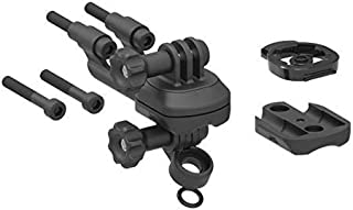 LEZYNE Direct X-Lock System Black, One Size