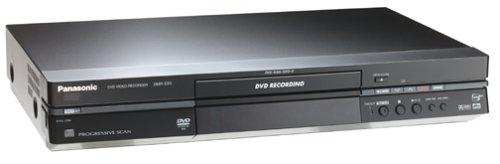 Best Deals! Panasonic DMR-E50K DVD Player/Recorder , Black