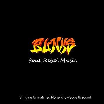 Soul Rebel Music