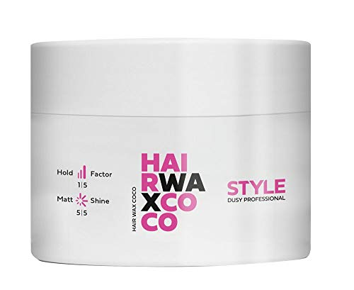 Dusy Style Hair Wax Kokos 150 ml