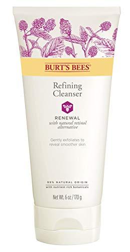 Acné Adolescentes marca Burt's Bees