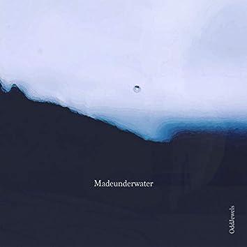 Madeunderwater