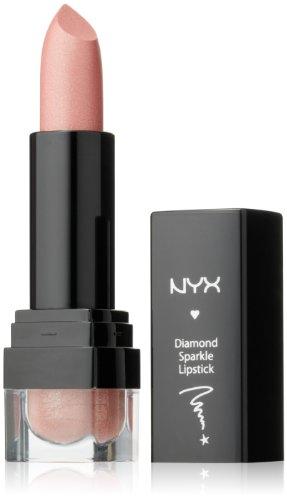Nyx Cosmetics Diamond Sparkle Rouge à Lèvres Sparkling Flamingo