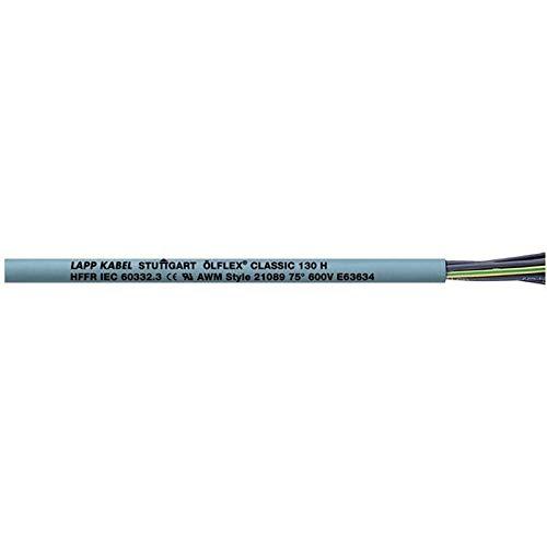 Lapp Cable UNITRONIC ® 0034314 Cable de datos LiYCY 14 Core 0.14mm