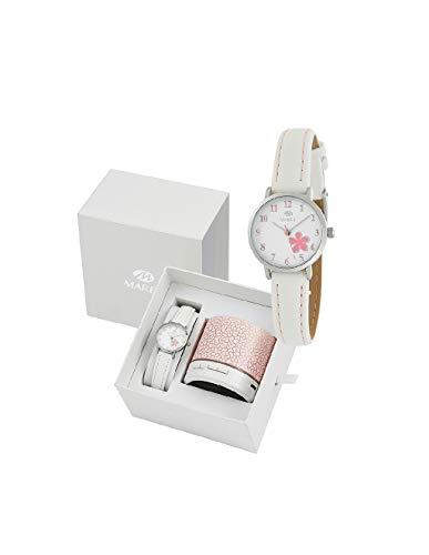Conjunto Reloj Marea Niña B41249/4 Altavoz Bluetooth
