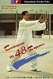 Taijiquan in 48 Figuren - Chinesischer Wushu-Verband