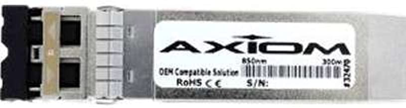 Axiom Memory Solutions BN-CKM-SP-LR-AX 10GBASE-LR SFP+ XCVR for BN-CKM-SP-LR