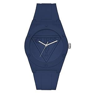 GUESS Retro Horloge W0979L4