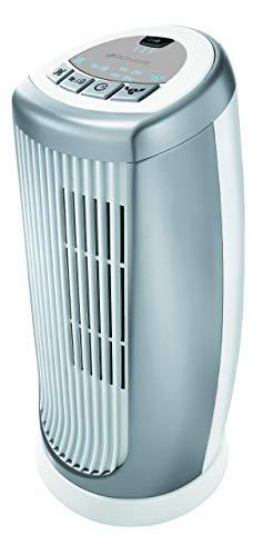 Bionaire BMT014D - Ventilador digital mini torre con ionizador, 35 W