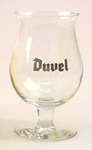 Duvel - Bierglas 33cl - 6 stück