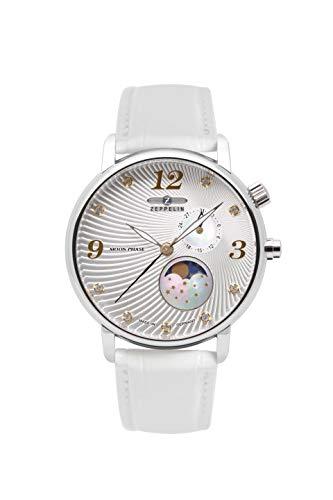 Zeppelin Reloj. 7637-1