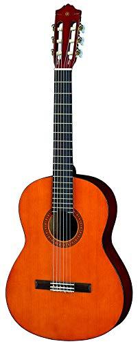 Yamaha CGS102AII Natur – Konzertgitarre für Schüler – Mit kleinem Korpus für einfaches Handling – Größe 1/2
