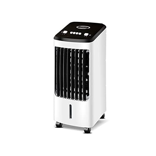 Raffreddatore D'aria Condizionatore D'aria Portatile Ventola Umidificatore Ventola Di Raffreddamento Del Condizionatore D'aria Temporizzata, Serbatoio Dell'acqua Da 4 Litri ( Colore : Mechanical )