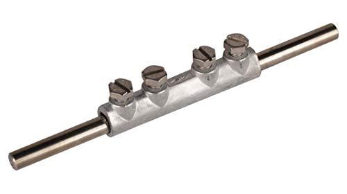 DEHN 385203 – Sleeve Union 4 Schrauben M6 x 10 mm ZG