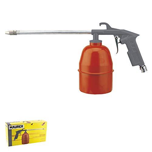 MAURER 17010215 Pistola Petrolear Neumatica
