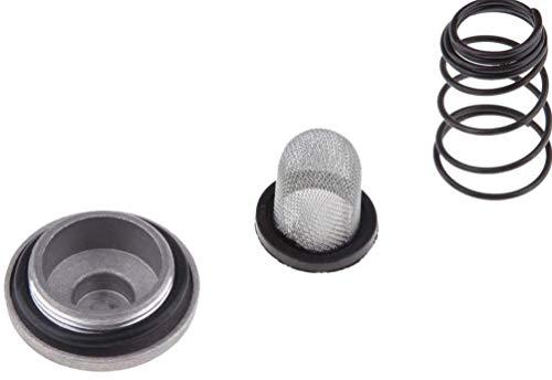 Motoröl-ablassschraube/Feder/Mesh-Filter Universell Für Gy6 50 80 125 150cc
