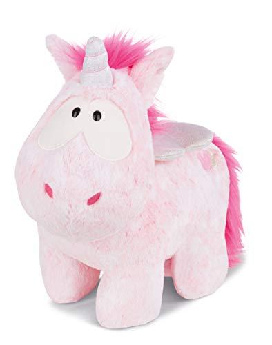Nici 44365 Pink Kuscheltier Einhorn Harmony 32cm, Theodor & Friends
