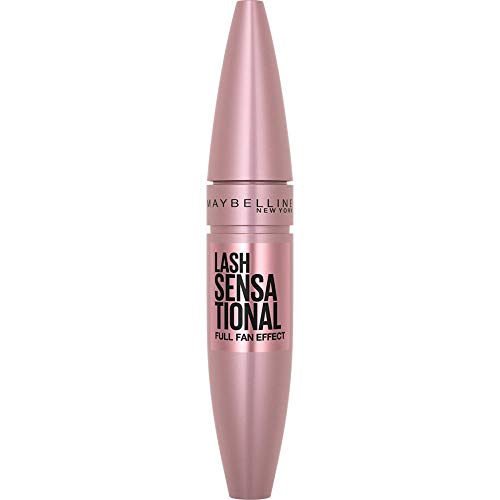 Maybelline Mascara Lash Sensational, Nero - 9.5 ml