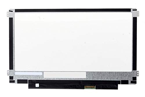 Display Screen for Samsung CHROMEBOOK 2 XE500C12 LCD Screen 11.6' WXGA XE500C12-K01US B116XTN01.0