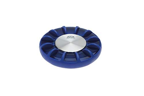 zilofresh G00097 Deodorante per il bagno neutralizza gli odori sgradevoli, senza additivi chimici, Made in Germany (blu)