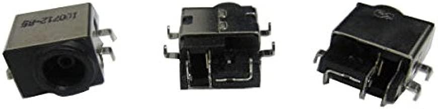 Samsung NP350E NP-E452 NT-E452 NP-N148 NP-R480 NP-R525 NP-R530 NP-R540 NP-R580 RF510 NP-RV510 NP-SF510 NP-R730 NP-QX411 QX410 QX411 QX510 N140 N150 NB30 NB128 N220 N230 DC Power Jack