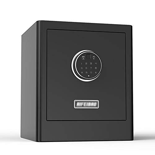 GYH Tresore Anti-Diebstahl-Tresor, Mini 25/35/45 cm, unsichtbarer Fingerabdruck, Kennwort-Tresor in der Wand des Hotel-Computerschrankes zum Schutz von Geld, Schmuck und Dokumenten Möbeltresor