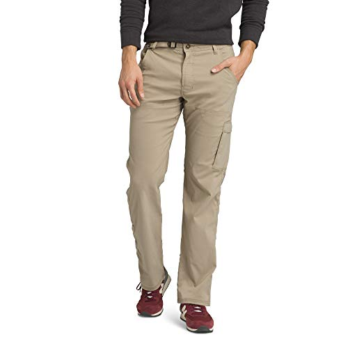 prAna - Men's Stretch Zion Lightweight, Durable,...