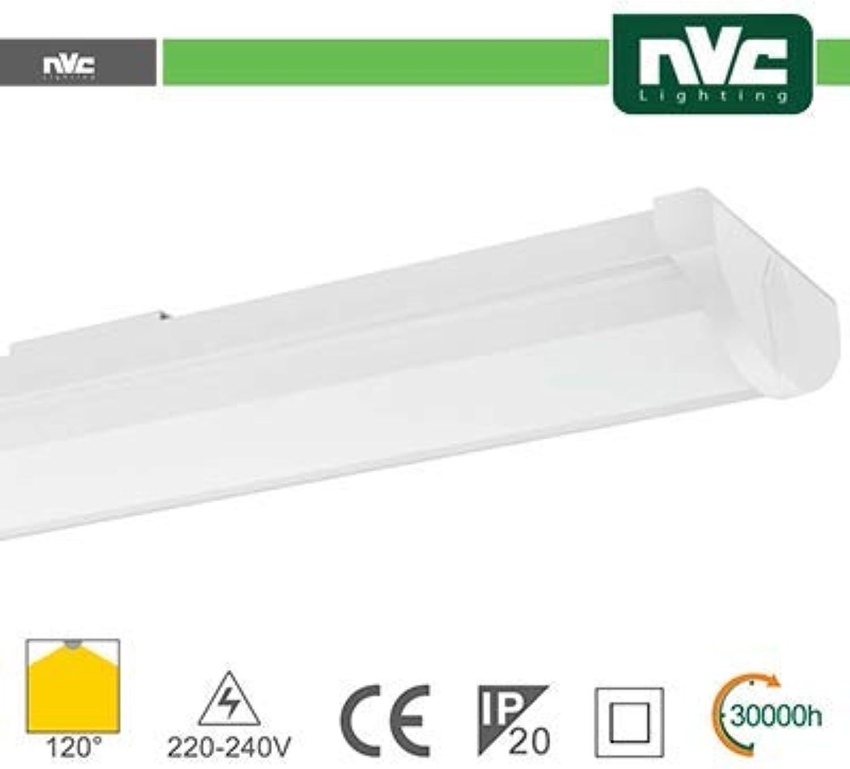 NV492 Plafoniera 36W - 3000K 2400LM  120o 1198mm CRI75